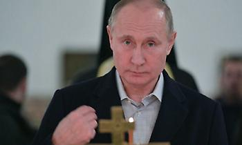 Ρωσία: Σοκαριστικές οι κατηγορίες περί εμπλοκής Πούτιν στην υπόθεση Σκρίπαλ