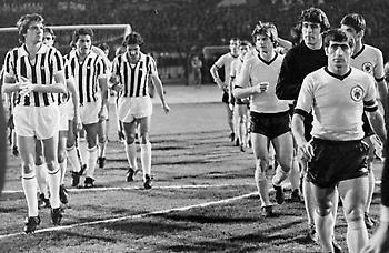 Όταν η ΑΕΚ ήταν… ΑΕΚάρα! Η πορεία μέχρι τα ημιτελικά του Κυπέλλου UEFA