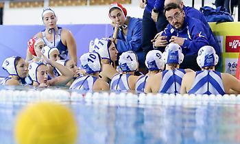 Ετοιμάζεται για το Final-6 η Εθνική Γυναικών