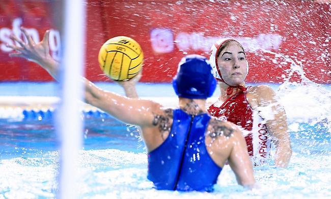 Το πάλεψε, αλλά λύγισε ο Ολυμπιακός…