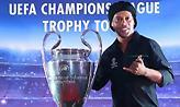 Η αγαπημένη πεντάδα του Ροναλντίνιο στο Champions League είχε… εκπλήξεις! (video)