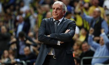 Ομπράντοβιτς: «Ο Κάλινιτς έκανε τη σωστή άμυνα στον Ντε Κολό…»
