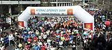 Κυκλοφοριακές ρυθμίσεις στο κέντρο της Αθήνας την Κυριακή - Για τον 7ο Ημιμαραθώνιο