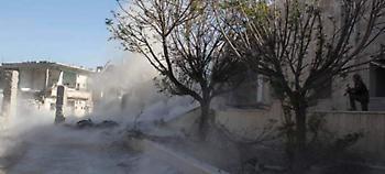 Συρία: Τουλάχιστον 16 νεκροί από βομβαρδισμό της τουρκικής πολεμικής αεροπορίας σε νοσοκομείο