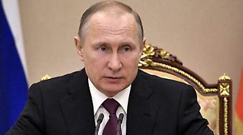 Η Μόσχα θα απελάσει 23 Βρετανούς διπλωμάτες
