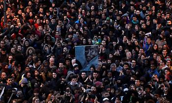 Μαδρίτη: Βίαια επεισόδια για τον θάνατο πλανόδιου πωλητή
