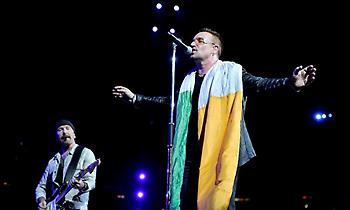 10 από τους σημαντικότερους μουσικούς που μας χάρισε η Ιρλανδία