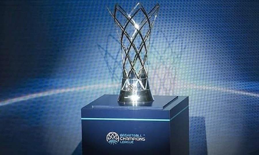 Έρχεται στο ΟΑΚΑ το τρόπαιο του Champions League