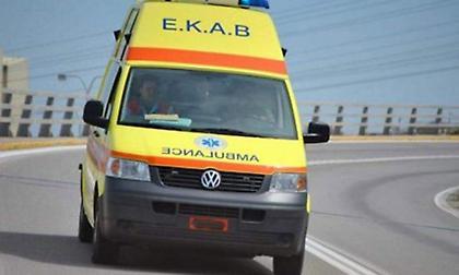 Ξανθή: Τροχαίο δυστύχημα με δύο νεκρούς μετανάστες και επτά τραυματίες