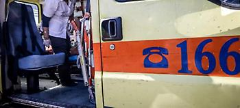 Θεσσαλονίκη: Ταξί παρέσυρε και τραυμάτισε πεζή στην Τούμπα
