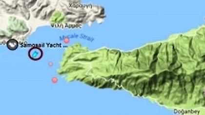 Η Αγκυρα προκαλεί με την τραγωδία στο Αγαθονήσι: Διεκδικεί τη διάσωση