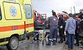 Δύο μετανάστες νεκροί μετά από καταδίωξη στην Ξάνθη
