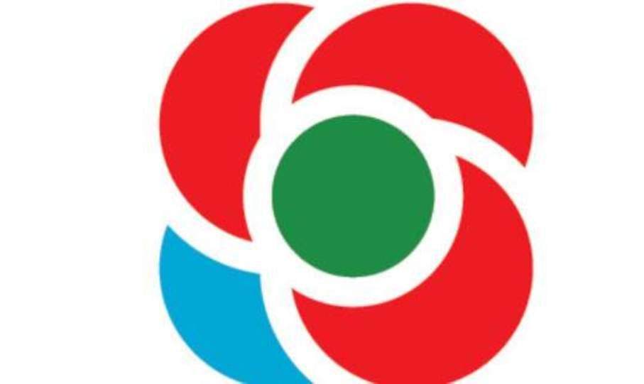 Ένα κόκκινο τριαντάφυλλο με ένα μπλε πέταλο -Το σύμβολο του Κινήματος Αλλαγής