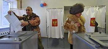 Ρωσικές εκλογές: Ο Πούτιν έτοιμος για την 4η θητεία, μέχρι το 2024