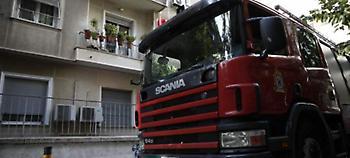 Τραγωδία στις Σέρρες: Άνδρας απανθρακώθηκε στο σπίτι του