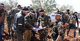 Συρία: Οι τουρκικές δυνάμεις εισέβαλαν στην Αφρίν