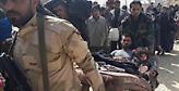 Συρία: Τουλάχιστον 20.000 άμαχοι έχουν εγκαταλείψει σήμερα την Ανατ. Γούτα