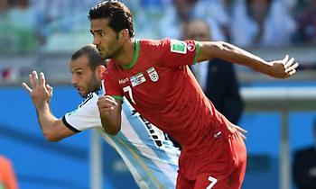 Κλήθηκε στην εθνική Ιράν ο Μασούντ!