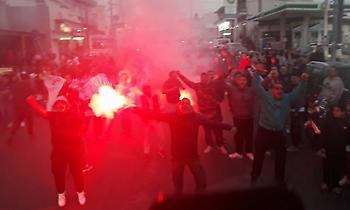 «Κάηκε» η Ν. Αλικαρνασσός για τo πρωτάθλημα του Ηροδότου! (pics/video)