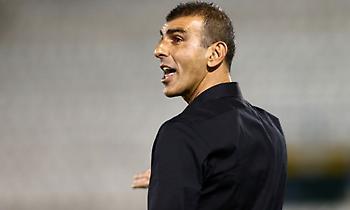 Οφρυδόπουλος: «Μια ομάδα υπήρχε στο γήπεδο και αυτή ήταν η Παναχαϊκή»