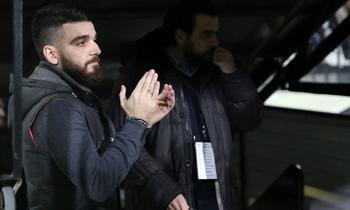 Γιώργος Σαββίδης στους οπαδούς της Παρτιζάν: «Ευχαριστούμε αδέρφια»