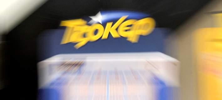 Τέταρτο συνεχόμενο τζακ ποτ στο Τζόκερ -Πάνω από 2 εκατ. ευρώ στην επόμενη κλήρωση