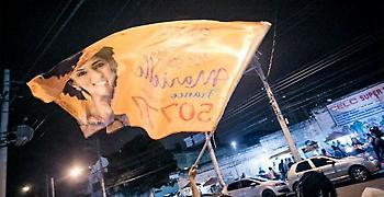 Βραζιλία: Χιλιάδες διαδήλωσαν στο Ρίο ντε Τζανέιρο για τη δημοτική σύμβουλο που δολοφονήθηκε