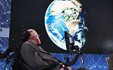 Μια τελευταία θεωρία για τα παράλληλα σύμπαντα άφησε πίσω του ο Χόκινγκ