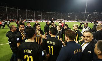 Κετσετζόγλου: «Μένει να αρχίσει ξανά το πρωτάθλημα για να το πάρει η ΑΕΚ»