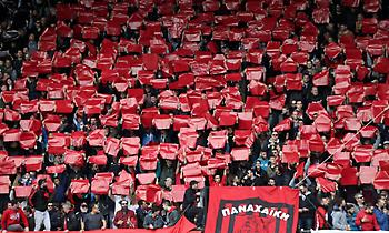 Βαθιά υπόκλιση των ποδοσφαιριστών της Παναχαϊκής στον κόσμο της (video)