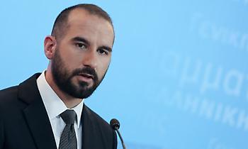 Τζανακόπουλος: Άριστες οι σχέσεις Τσίπρα - Καμμένου, με παρόν και μέλλον