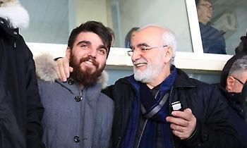 Γ. Σαββίδης: «Η νομιμότητα στην Ελλάδα δεν χάθηκε την 11η Μαρτίου»