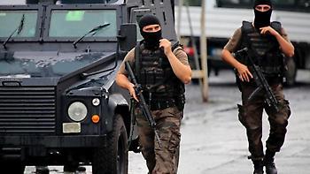 Αγκυρα: Συλλήψεις για λαθρεμπόριο πυρηνικού υλικού