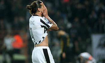 Οργή Πρίγιοβιτς: «Μοναδικός υπεύθυνος ο Κομίνης, οι ποδοσφαιριστές της ΑΕΚ ήθελαν να παίξουν»