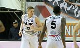 Το Top 10 του ΠΑΟΚ στο Basketball Champions League (video)