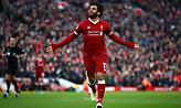 Σαλάχ: «Να σηκώσω το Champions League με την Λίβερπουλ»