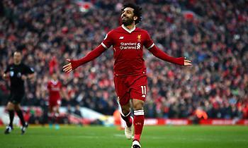 Σαλάχ: «Να σηκώσω το Champions League με τη Λίβερπουλ»