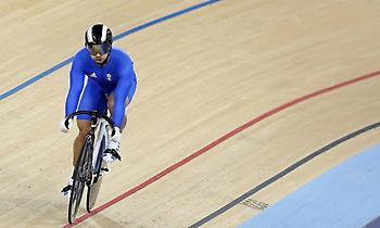 Εκτός ποδηλατοδρομίου στο ΟΑΚΑ οι αθλητές - Βολικάκης: «Το ζήσαμε και αυτό»!