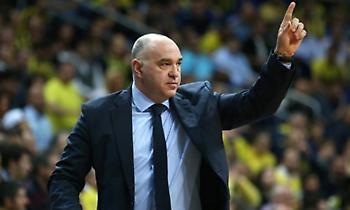 Λάσο: «Δεν πρόκειται να ρισκάρουμε με τον Ντόνσιτς»