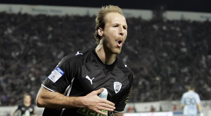 Μουσλίμοβιτς: «Κλέβουν το πρωτάθλημα από τον ΠΑΟΚ, κατανοώ τον Σαββίδη»