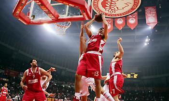 Θυμήθηκε την πρόκριση του Ολυμπιακού στο Βερολίνο η Euroleague (video)