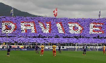 «Ντάβιντε Αστόρι» θα ονομαστεί το προπονητικό κέντρο της Φιορεντίνα