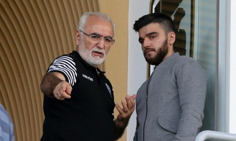 Γ. Σαββίδης: «ΠΑΟΚια, θα σας το ανταποδώσουμε διπλά ό,τι κάνετε για την οικογένειά μου»