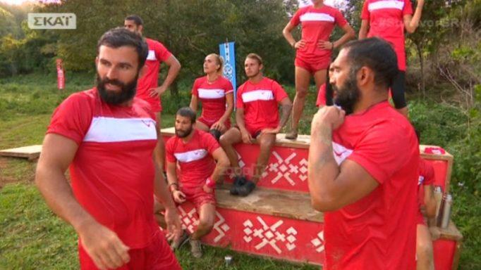 Survivor: Η προκλητική ατάκα του Τούρκου κατά των Ελλήνων παικτών!