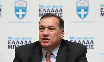 Καπράλος: «Είμαστε αντίθετοι στην παραχώρηση του ΟΑΚΑ»