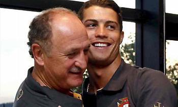 Σκολάρι: «Ο Ρονάλντο με ρώτησε για Κίνα»