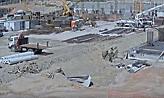 Στον αέρα το σάιτ της ΑΕΚ με ζωντανή εικόνα από τα έργα για την «Αγια-Σοφιά»