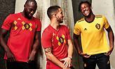 Οι εμφανίσεις του Βελγίου για το Μουντιάλ! (pics)