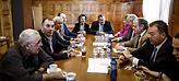 Μέλι γάλα Τσίπρας-Καμμένος: Τι αποφάσισαν οι βουλευτές των ΑΝΕΛ