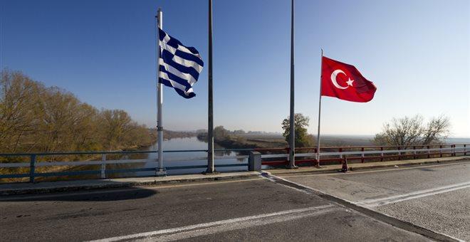 Τέσσερις μήνες φυλακή με αναστολή στον μεθυσμένο Τούρκο που πέρασε τα σύνορα
